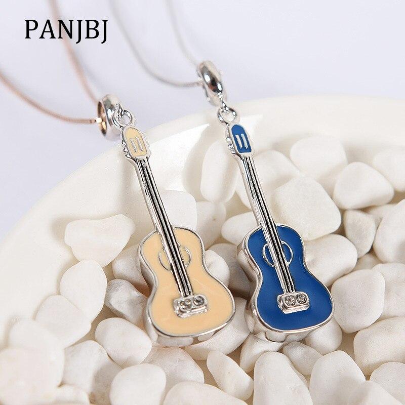 charm pandora guitare