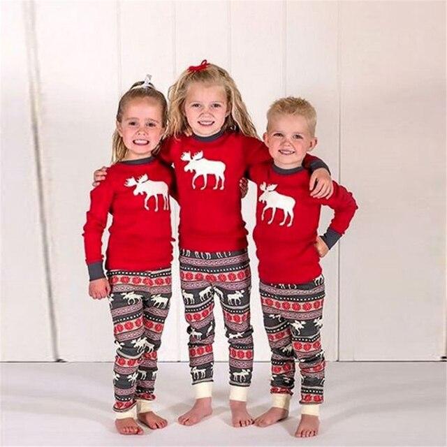 51d9191ffb5af9 Świąteczna Piżama dla Całej Rodziny