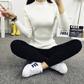 O-Neck Winter Knitted Sweater Women Coat Pullover 2017 Autumn Woman Sweater Jumper Women Clothes Women Sweaters And Pullovers