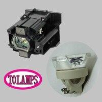 003 120707 01/DT01285 Оригинальный OEM лампы с жильем для Hitachi CHRISTIE LW401/LWU421/LX501 проекторы