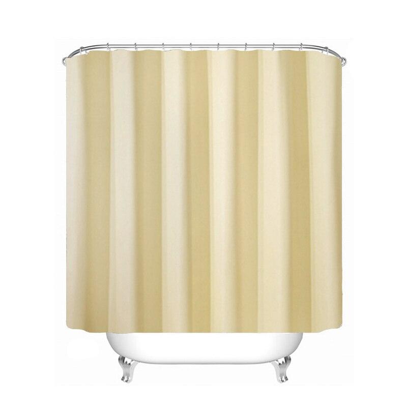 UFRIDAY Klassische Marke Europa Beige Dusche Vorhang Hohe Qualitat Polyester Wasserdicht Bad Vorhange Hotel In