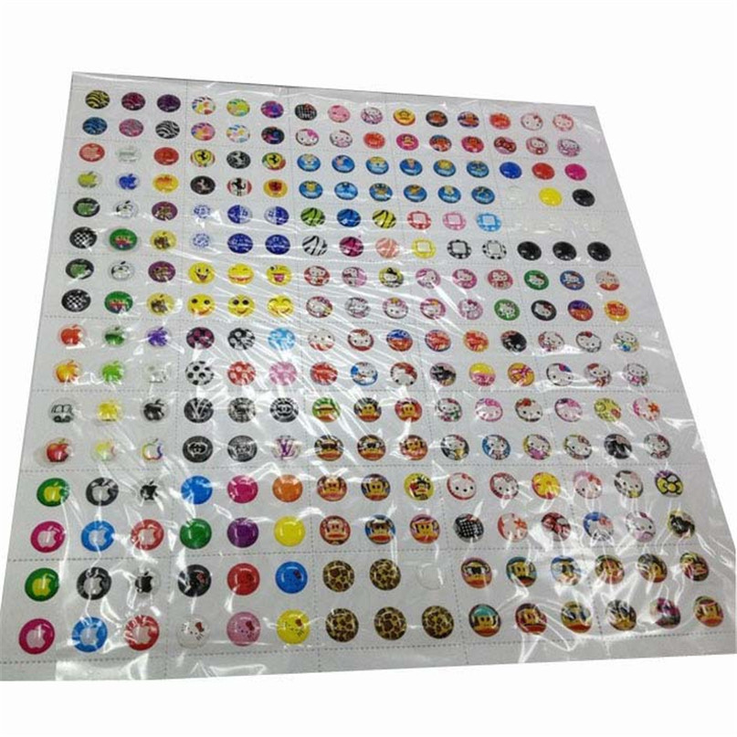Online buy wholesale iphone button from china iphone - Stickers pour baignoire ...