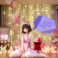 Vogue Megumi Kato Katou Sleepwear How to Raise a Boring Girlfriend pajamas Super Sexy Figure Figurine Toys