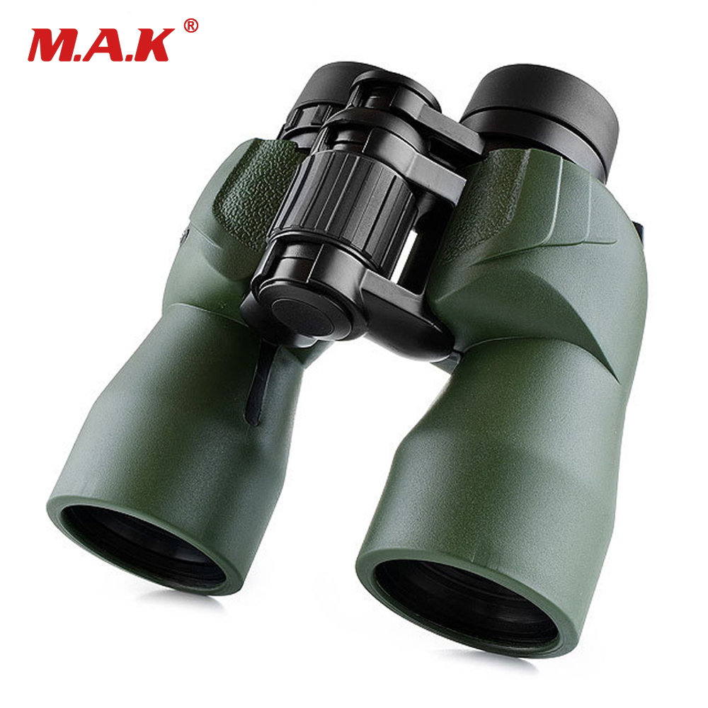 HD Binoculars Telescope 8*40 Waterproof Telescope BAK4 Tourism Optical Outdoor Low Level Light Night Vision Telescope цена