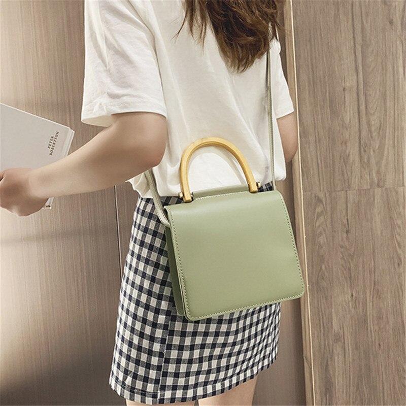 Dollar Kecil Fashion Kayu