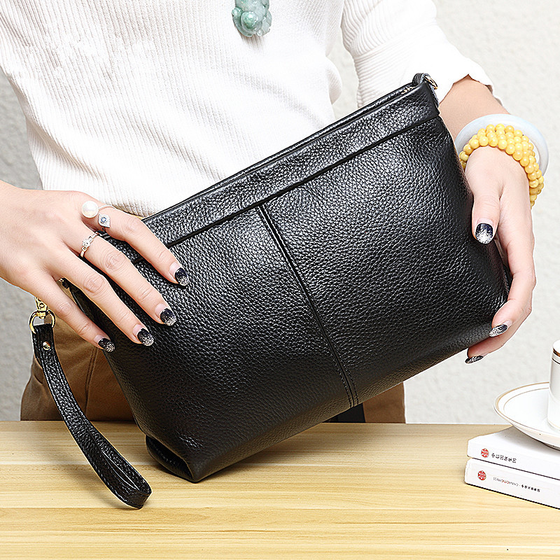 Genuine Leather Luxury Handbags For Women 2018 Fashion Party Clutch Purse Crossbody Shoulder bag Ladies Messenger Bag sac a main стоимость