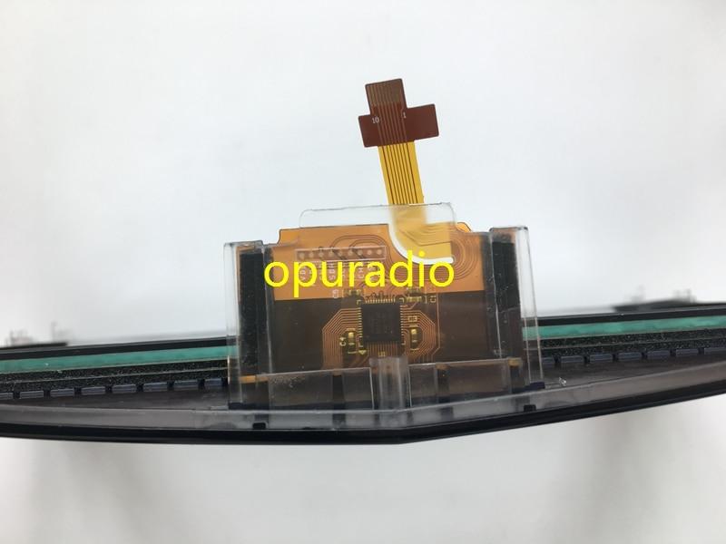 100% ブランド新 OEM 工場タッチスクリーン使用キャデラックキュータッチディスプレイデジタイザ車 DVD GPS Nav 10 ピース/ロット中国製  グループ上の 自動車 &バイク からの 車 モニター の中 3