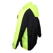 Men's Waterproof Cycling Jersey