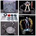 Anubis Multi Função Base para Avengers Iron man Gundam MG HG RG Bandai Saint Seiya figura modelo