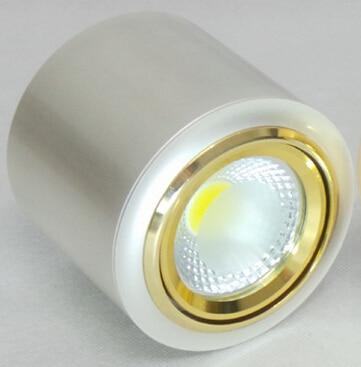 НОВИНИ Помітні світлодіодні COB - Внутрішнє освітлення
