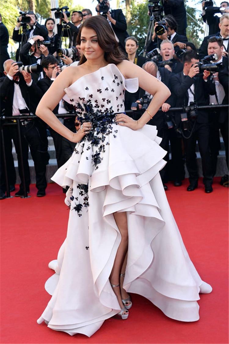 2015 Cannes Film Festival Red Carpet Evening Dresses Aishwarya Rai ...