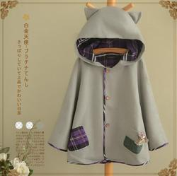 New women font b jacket b font japanese style mori girl loose long sleeve cute font.jpg 250x250