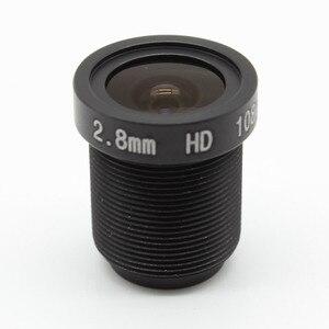 Image 5 - Hd 2.8Mm 3.6Mm 6Mm Cctv Ir Board Lens 1080P M12 * 0.5 Vaste Voor Beveiliging Ip ccd Camera