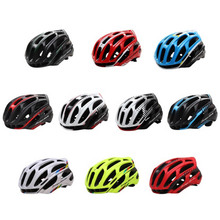 Bicycle Helmet MTB Road Bike Cycling Safety Helmets 36 Vents Adjustable Ultralight LED Warning Lights