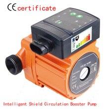 CE одобрил интеллектуальные щит циркуляционный насос подкачки RS15-6EAA, под давлением с промышленного оборудования, теплые циркуляции воды