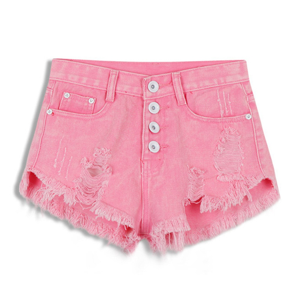 Popular Denim Shorts Online-Buy Cheap Denim Shorts Online lots ...