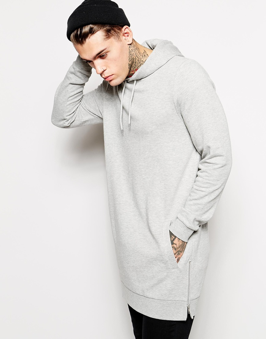 Popular Hoodie Side Zipper Men-Buy Cheap Hoodie Side Zipper Men ...