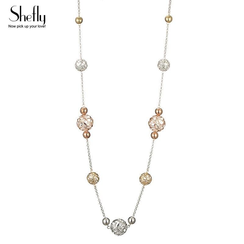 Longue cha/îne Collier Pendentif Arbre de Vie avec Brillant CZ Cristal Collier de Mode Bijoux pour Femmes Filles