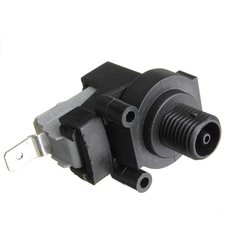 ST poubelle élimination auto-verrouillage Air bouton poussoir interrupteur interrupteurs pneumatiques tuyau d'air prix Favorable