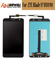 100% NEW For ZTE Blade V7 BV0701 LCD Display + Touch Screen Digitizer Assembly Replacement Repair Accessories for ZTE phone