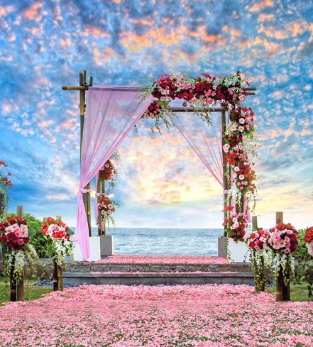 Popular Wedding Ceremony Backdrops Buy Cheap Wedding
