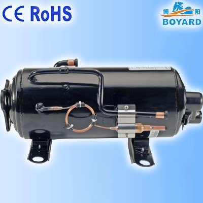 Air cooled R404a Freezing compressor for cold room storage food freezers 13mm male thread pressure relief valve for air compressor