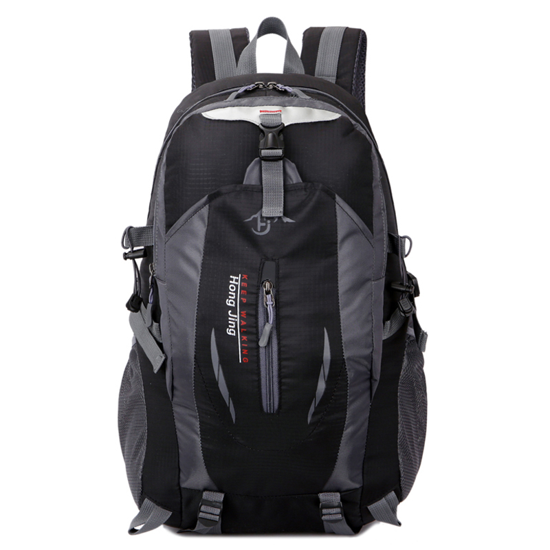 Nylon Waterproof Travel Backpacks Men Women Sport Bag Boys Girls School Bag Backpack Mountaineering Out door Backpack Mochila(China)