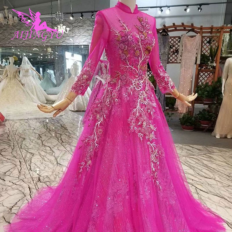 Mature Brides Wedding Gowns: AIJINGYU Wedding Dresses Online Shop China For Older