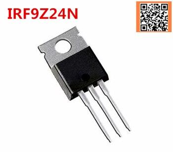 2 sztuk IRF9Z24N TO220 IRF9Z24NPBF TO-220 IRF9Z24 nowy i oryginalny IC dobrej jakości