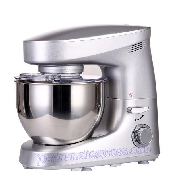 elektrische 6l stand keuken voedsel mixer cake ei melk deeg brood mixer machine blender. Black Bedroom Furniture Sets. Home Design Ideas