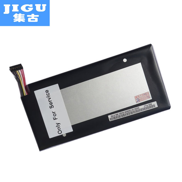 JIGU [original] C11-ME370T Laptop Battery For Asus Nexus 7 8GB/16GB/32GB Rating 3.7V 4325mAh 16Wh Li-Polymer battery C11-ME370T