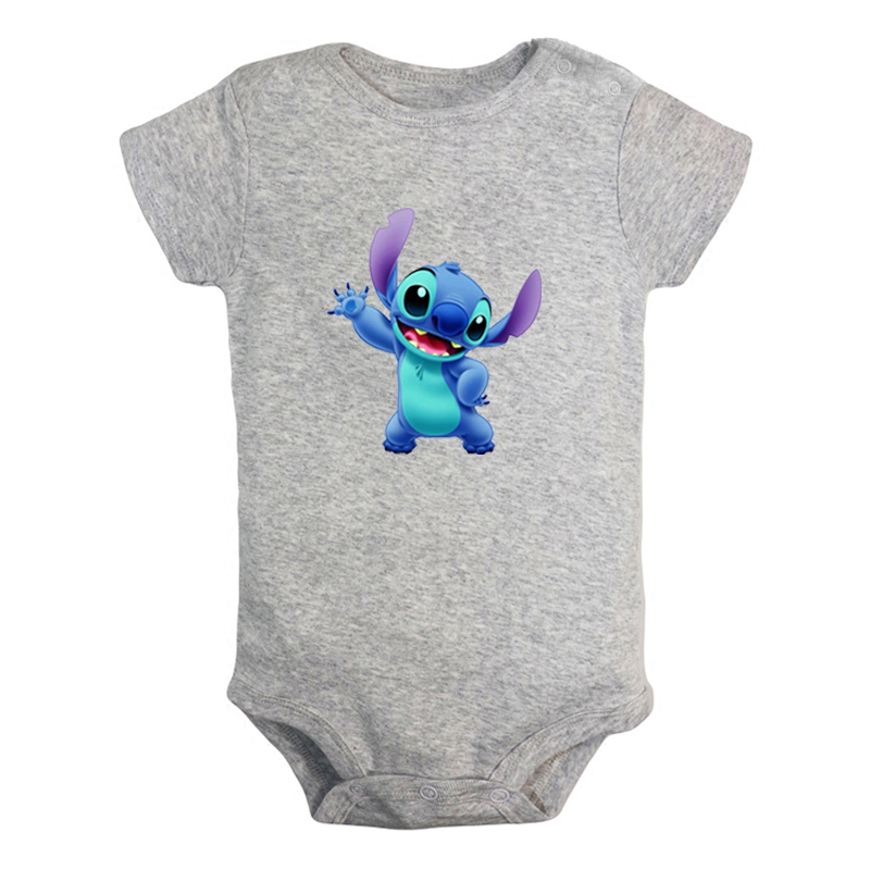 DISNEY Baby LILO /& STITCH Baby Boy Costume 2-Pc Bodysuit /& Hat NEW