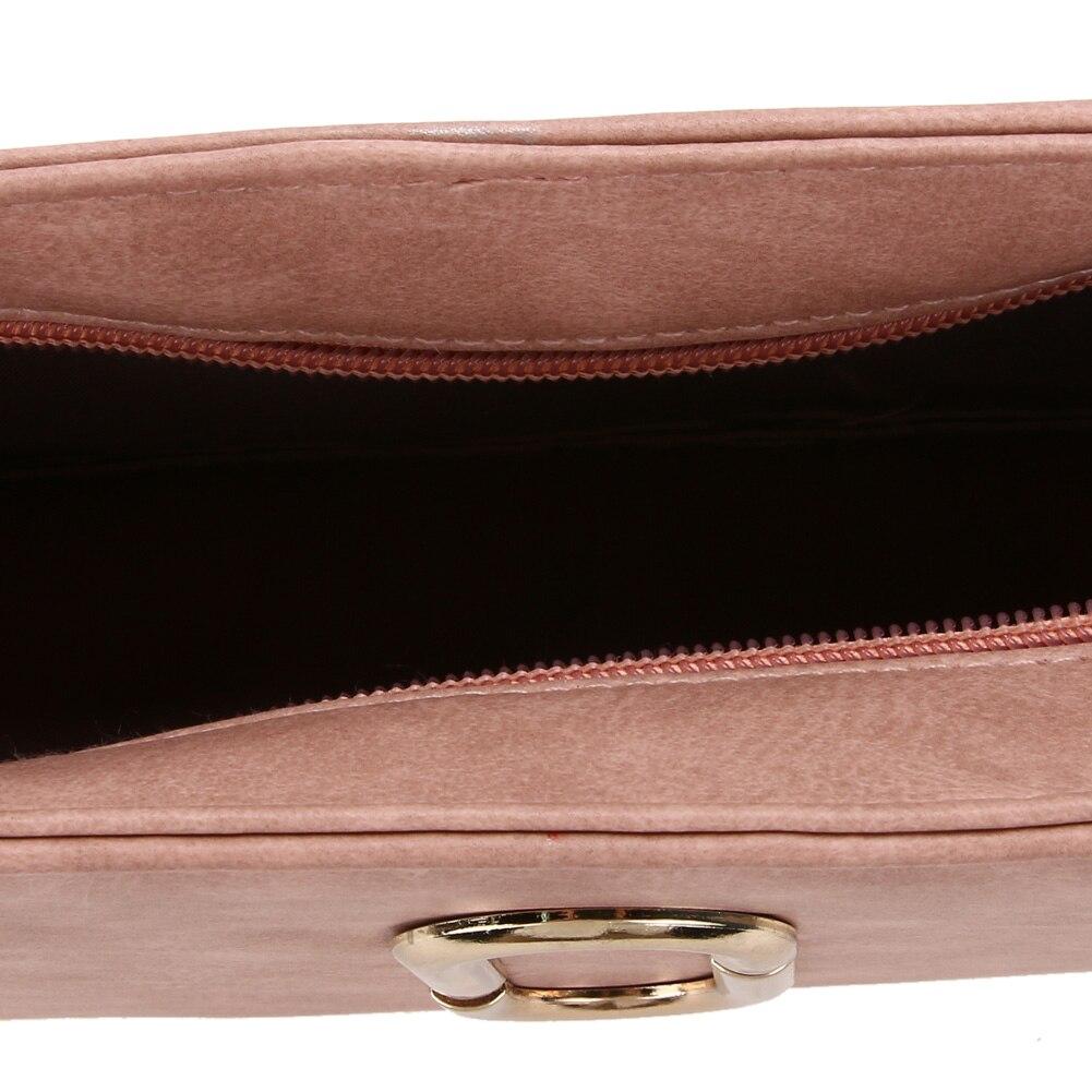 flap bolsa mini mulheres homensageiro Exterior : Nenhum