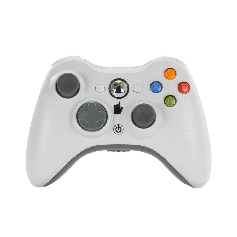 For Xbox360 Gamepad 2.4G Wireless Joystick Handle Game Controller for Microsoft Xbox 360 PC Multi-media Game Joypad for Android