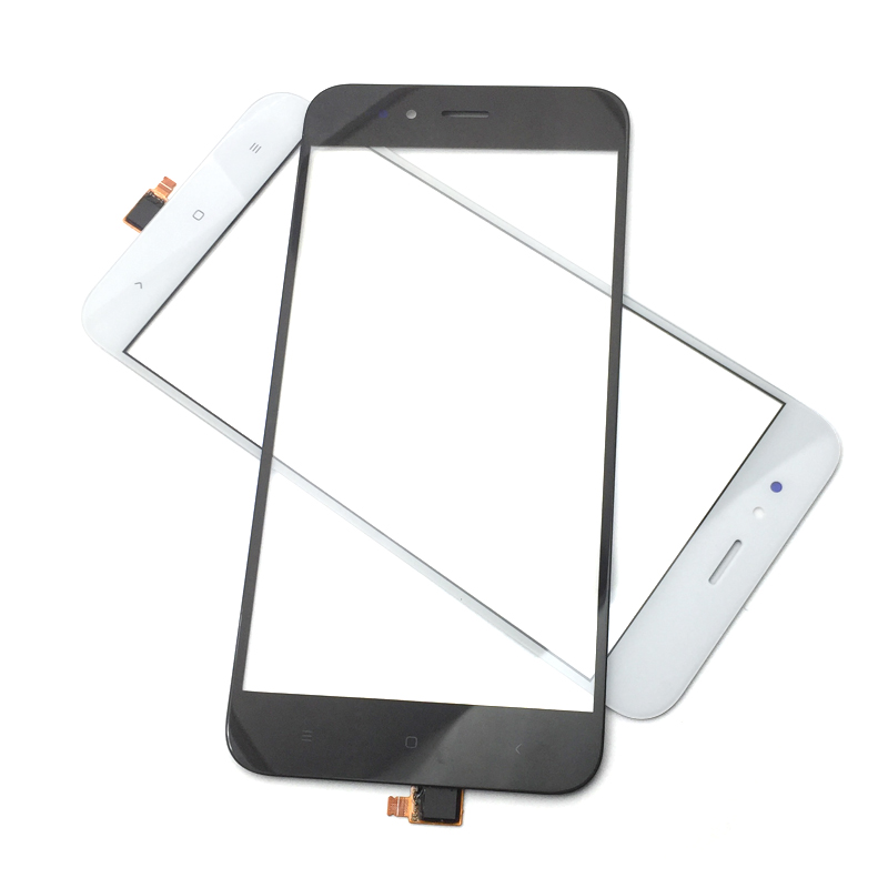 Touchscreen For Xiaomi Mi A1 MiA1 5X Mi5X Touch Screen Digitizer Glass Panel Sensor
