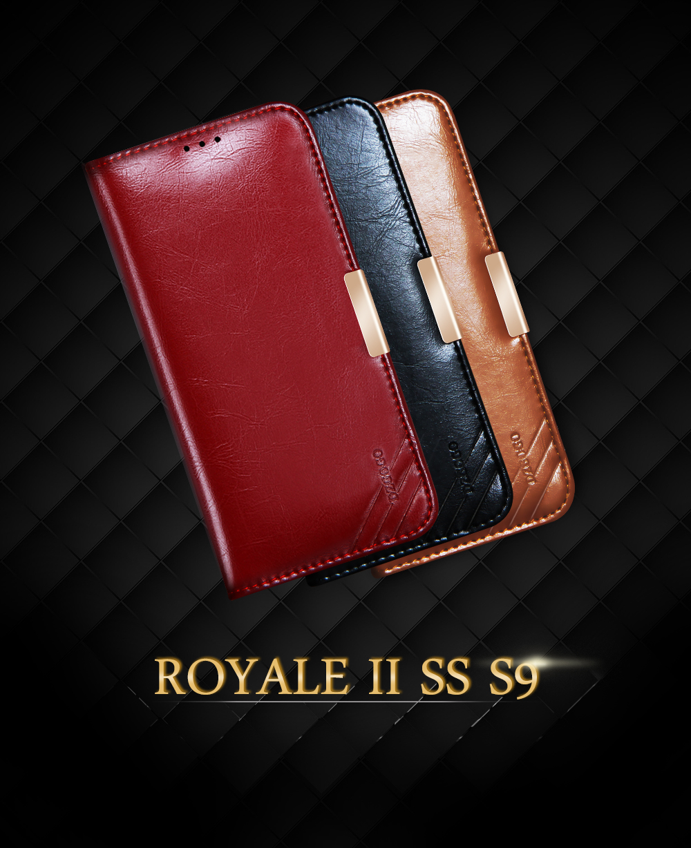 2cfe81c8959 For Samsung S9 Plus Case KALAIDENG Genuine Leather Case For Samsung S9 Note  8 S8