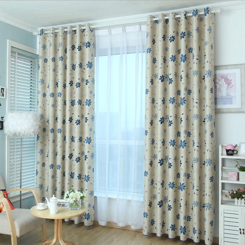 Ventanas con cortinas consejos para acertar con las - Cortinas para ventanales grandes ...
