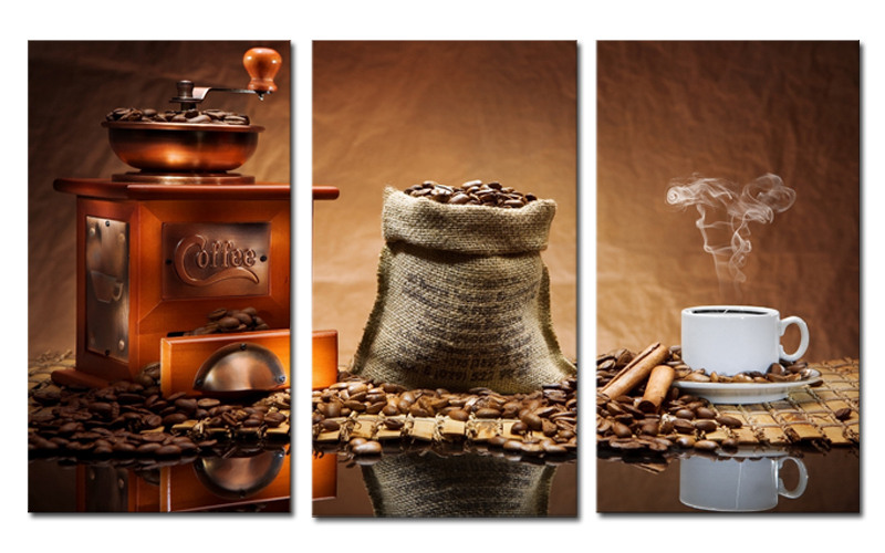 triptych-Coffee-HD-print-canvas-oil-painting-murals-modern-art-Movie-poster-Home-Decoration-kids-room (2)