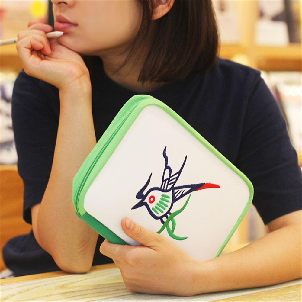 Creative Notebook Fabric Soft Cover kawaii Books traditional Planner Cute Multifunction Agendas School Stationery Supplies gift Creative Notebook Fabric Soft Cover kawaii Books traditional Planner Cute Multifunction Agendas School Stationery Supplies gift