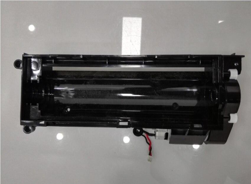 Оригинальный главный Средний промежуточных двигатель щетки для iLife A6 iLife X620 X623 робот Запчасти для пылесоса щетка замена двигателя