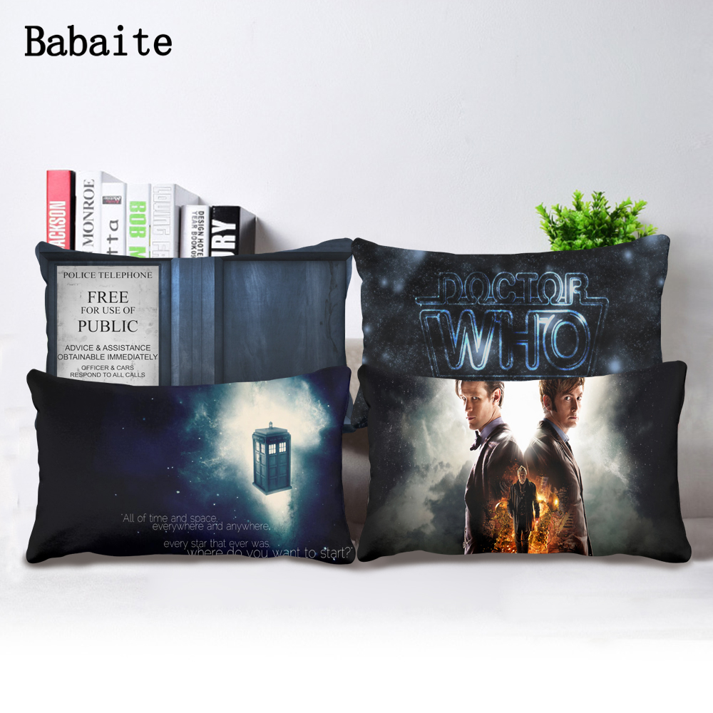 57c3916bd421 ٩( ‿ )۶Babaite Новый стильный Доктор Кто Постельное белье два ...
