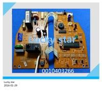 95% neue für Haier klimaanlage computer-board leiterplatte 0010403266 gute arbeits