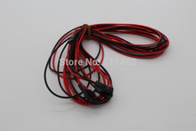 10pcs lot 70cm 2Pin Female to Female Jumper Wire Dupont Cable for 3D Printer