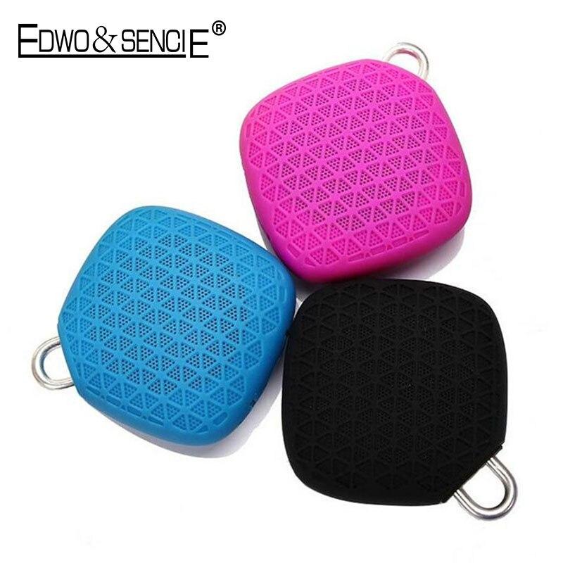 EDWO JKR 3 Wireless Bluetooth Speaker With Mic Handsfree font b MP3 b font font b