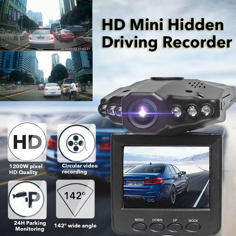 TOSPRA 2,5 Zoll Auto Kamera Dash Cam Full HD 1080P Auto Recorder Kamera Dashboard Video Fahren Recorder Registrars Auto DVR Kamera