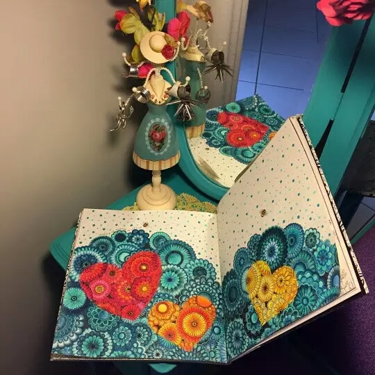 Chinese Secret Garden Graffiti Book Decompression Reduce Pressure Relax Drawing Adult Children Coloring In Magazines From Office