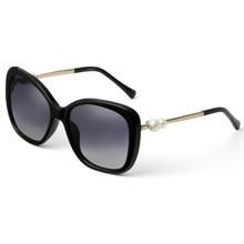 Women's Driver Glasses Driving Goggles Hd Polarized Sunglasses Vintage Classic Elegant Style 2019