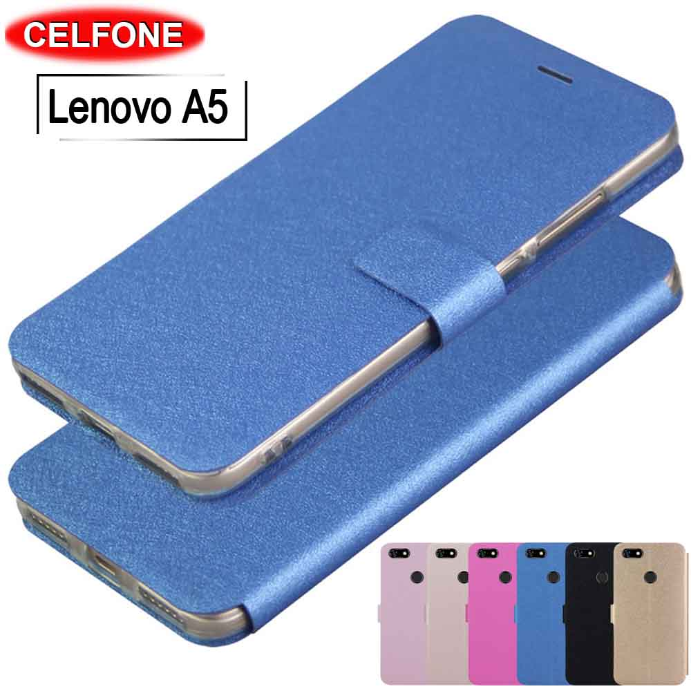 Lenovo A5 case funda Lenovo A5 2018 cover UltraThin Megnetic Leather case with card holder flip cover for Lenovo A5 L18011 casesLenovo A5 case funda Lenovo A5 2018 cover UltraThin Megnetic Leather case with card holder flip cover for Lenovo A5 L18011 cases