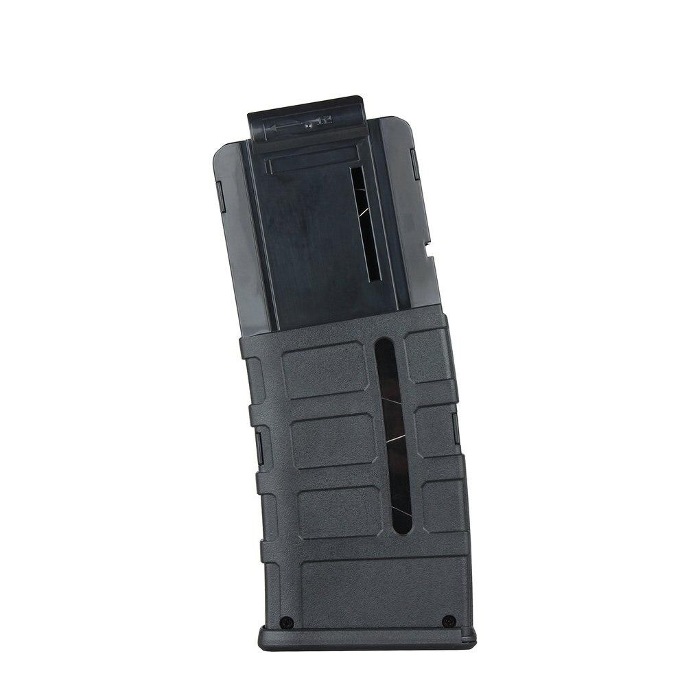 Ouvrier F10555 UMP9 fusil Imitation Kit impression 3D haute résistance Combo pour Stryfe modifier jouet pour Nerf pièces bricolage jouets pistolet cadeau - 6