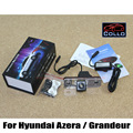 For Hyundai Azera / Grandeur / Fog Snow Rain Haze Bad Weather Car Styling Rear Laser Light / Traffic Anti-Collision Warning Lamp